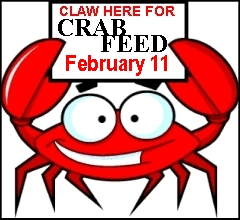 Crab Feed 2017