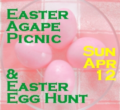 easter picnic 2015