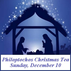 Philop Christmas Tea